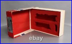Westside Model Co. HO Scale BRASS B&O T-3a 4-8-2 Steam Loco/Tender/Box